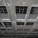 Untitled- Window Wall by claire-virgona