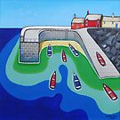 Quay Ramp by bursnall