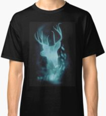 Stag Spirit Guide Classic T-Shirt