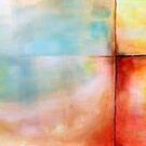 Glass Houses X by Josie Duff