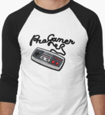Pro Gamer Baseball ¾ Sleeve T-Shirt