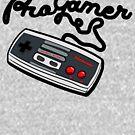 Pro Gamer by Randy Verschueren