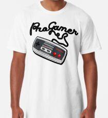 Pro Gamer Long T-Shirt
