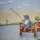 Kettle of Fish by Irene Owens