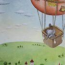 Little Traveller by Irene Owens