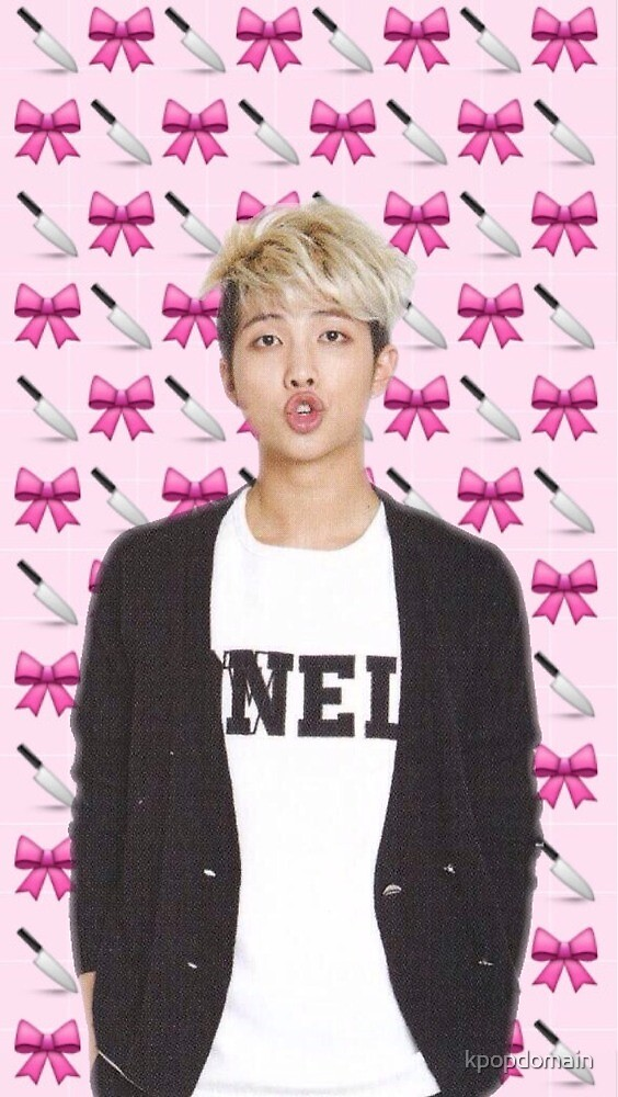 RM by kpopdomain