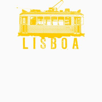 Lisboa yellow by mickaelcorreia