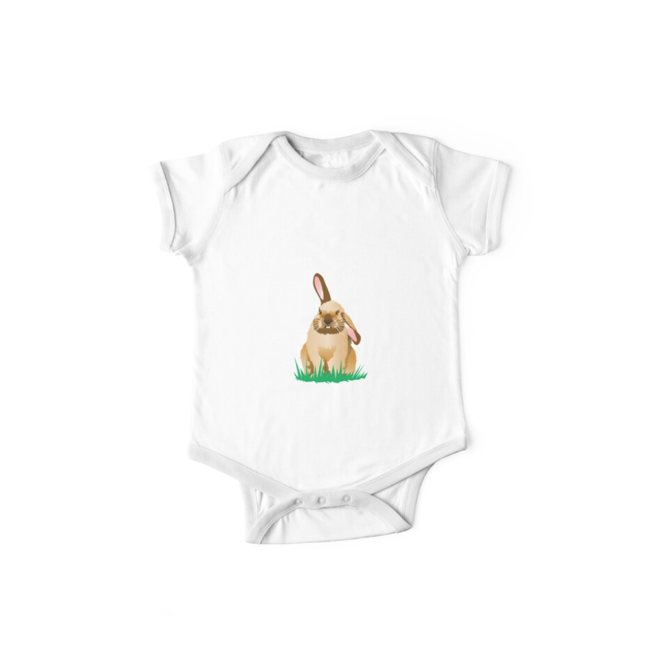 Honey Bunny by Bloomin'  Arty Families