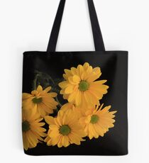 A bunch of Happiness Tote Bag
