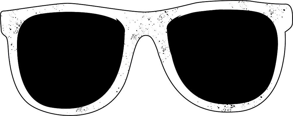 Sunglasses by alexrow