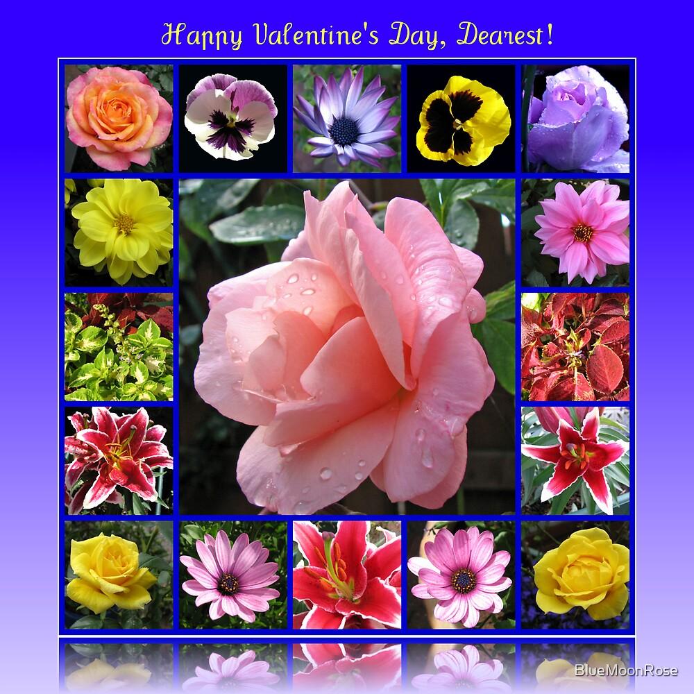 Happy Valentine's Day, Dearest! von BlueMoonRose