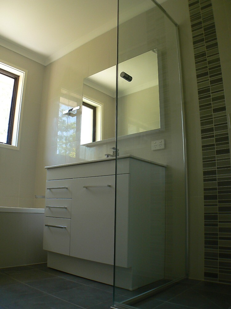 Clean Mirrors for Bathrooms by nulookreno