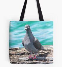 Jetty  pidgeon Tote Bag