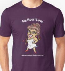 Ms Koori Love T-Shirt