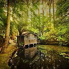 The Boathouse by Edge-of-dreams