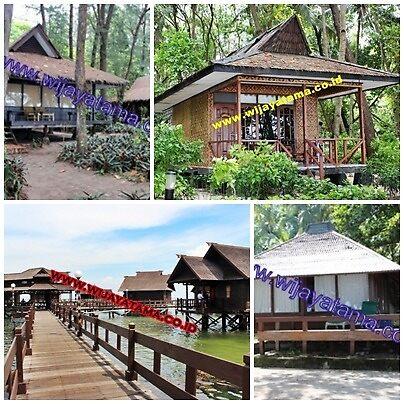 Wisata Pulau Seribu by tourpulauseribu