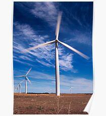 Windpower Poster