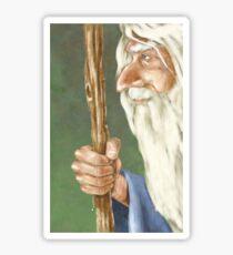 Gandalf Sticker