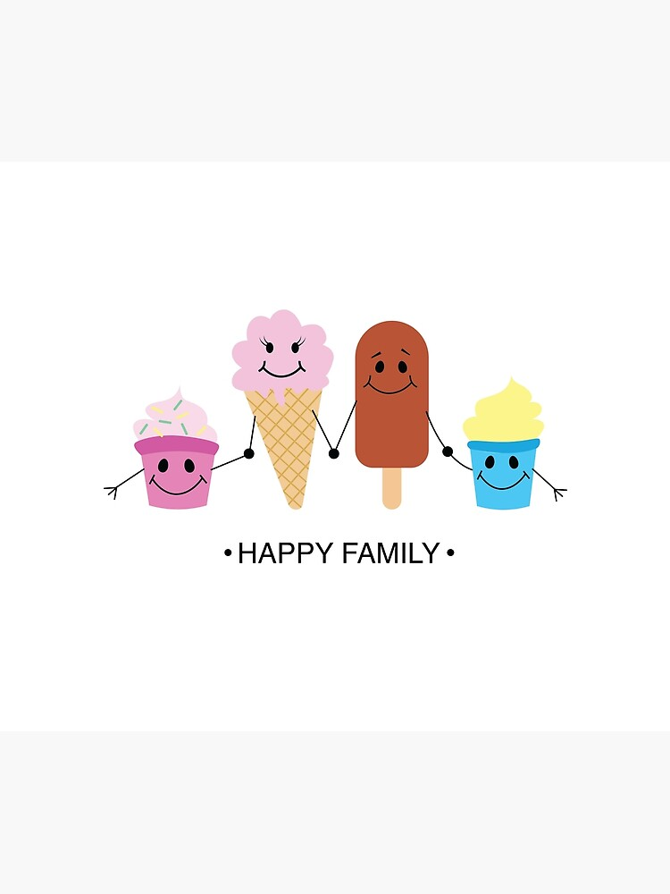 Happy family by Lilartwave
