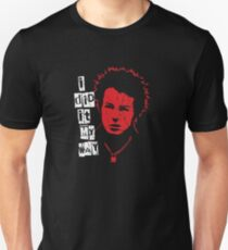 Sid Vicious Destroyed T-Shirt