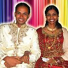 Couple by Sunil Bhardwaj