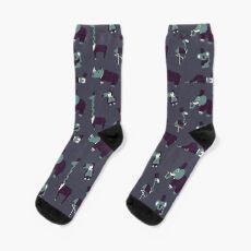 Party Animals Socks