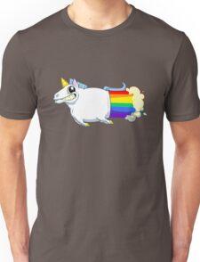 Unicorn Farts Unisex T-Shirt