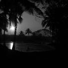 Sunrise by Akash Puthraya