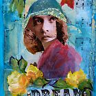 Dream Collage by HannahJConti