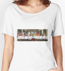Last Mupper Women's Relaxed Fit T-Shirt