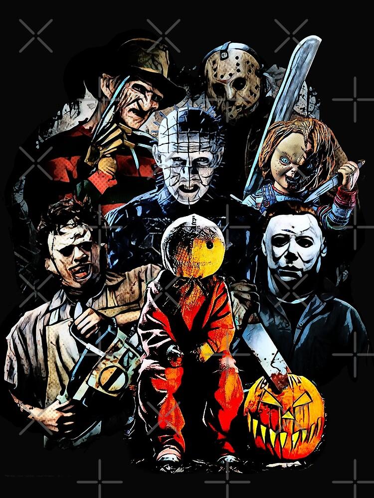 Horror by JTK667