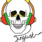 Junglist by leeseylee