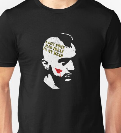 Taxi Driver, Travis Bickle Unisex T-Shirt