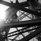 Sunny, Sunny Williamsburg by Richard Butler