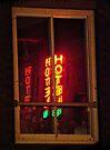 Hotel by Mojca Savicki