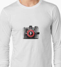 AGFA Clack Long Sleeve T-Shirt