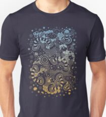 Worm Holes T-Shirt