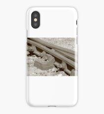 Railway  iPhone Case/Skin