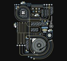 Circuit 02 by heavyhand