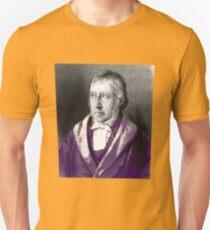 Hegel. Unisex T-Shirt