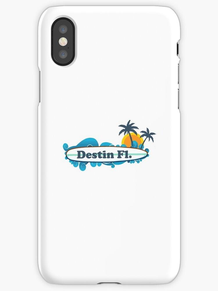 Destin - Florida. by America Roadside.