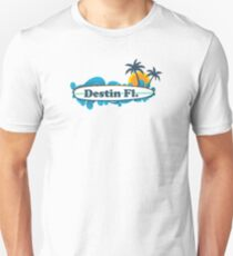 Destin - Florida. T-Shirt
