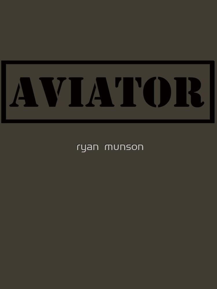 aviator by cion49