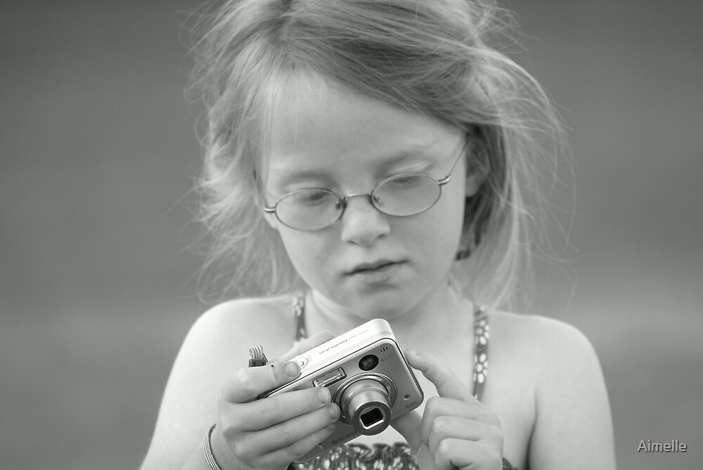 future photographer by Aimelle