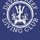 Devil's Reef Diving Club by John Ossoway