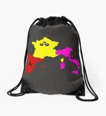 Giro - Tour - Vuelta Drawstring Bag