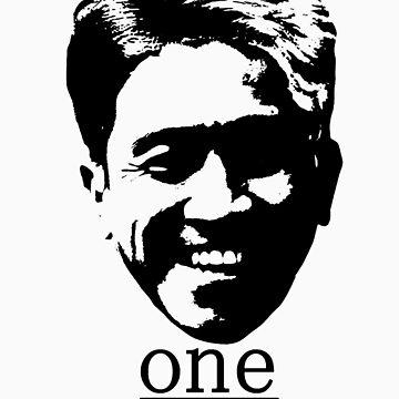 One Asian by jaysalt
