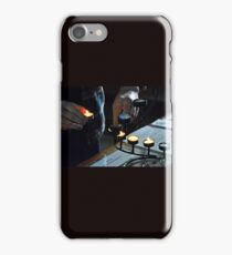 Light A Candle For A Loved One ,,,,,,,,,,,,,,,,,,,,,,,,,,,,,,,,,,,,,,,, iPhone Case/Skin