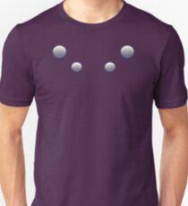 Cosmic Legionnaire Unisex T-Shirt