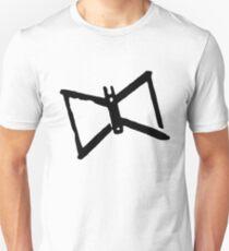 until dawn - black totem butterfly T-Shirt